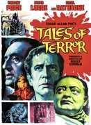 Tales of Terror , Peter Lorre