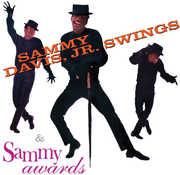 Sammy Swings & Sammy Awards , Davis Jr, Sammy