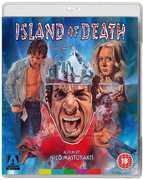 Island of Death , Robert Behling