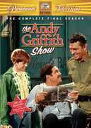 The Andy Griffith Show: The Complete Eighth Season (The Final Season) , Jack Dodson