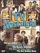TV Nostalgia [Import] , Red Skelton