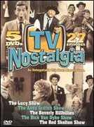 TV Nostalgia [Import] , Red Skelton