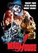 Madhouse , Vincent Price
