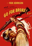 Go for Broke , Van Johnson