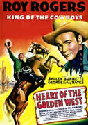 Heart of the Golden West , Roy Rogers