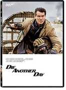Die Another Day , Pierce Brosnan