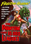 The Phantom From 10,000 Leagues , Kent Taylor