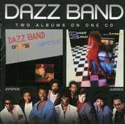 Joystick /  Jukebox , Dazz Band