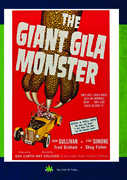 The Giant Gila Monster , Don Sullivan