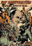 Ray Harryhausen: Special Effects Titan , Ray Harryhausen
