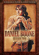 Daniel Boone: Season Two , Fess Parker