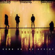 Down On The Upside [Explicit Content] , Soundgarden