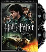 Harry Potter and the Deathly Hallows: Part 2 , Daniel Radcliffe