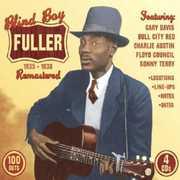 Remastered 1935-1938 , Blind Boy Fuller