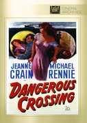 Dangerous Crossing , Jeanne Crain