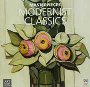Masterpieces Collection: Modernist Classics /  Various [Import] , Various Artists