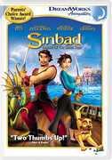 Sinbad-Legend of the Seven Seas , Catherine Zeta-Jones
