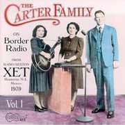 On Border Radio 1939