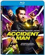 Accident Man , Scott Adkins