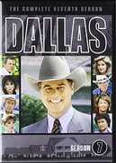 Dallas: The Complete Seventh Season , Dan Ammerman