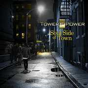 Soul Side Of Town , Tower of Power