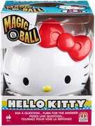 Mattel Games - Magic 8 Ball Hello Kitty