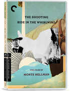 The Shooting /  Ride in the Whirlwind (Criterion Collection) , Cameron Mitchell