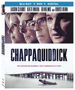 Chappaquiddick , Jason Clarke