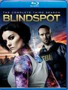 Blindspot: The Complete Third Season , Sullivan Stapleton