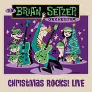 Christmas Rocks - Live