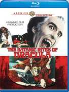 The Satanic Rites Of Dracula , Christopher Lee