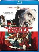 The Satanic Rites Of Dracula , Christopher Lee