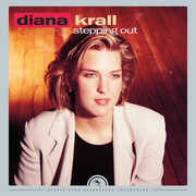 Stepping Out (justin Time Essentials Collection) , Diana Krall