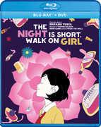 Night Is Short Walk on Girl , Hiroshi Kamiya