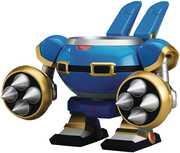 Mega Man X Rabbit Ride Nendoroid More Armor