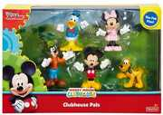 Fisher Price - Mickey Mouse - Mickey Mouse Club Clubhouse Pals(Disney)