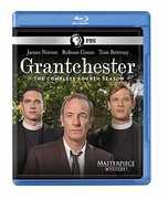 Grantchester: The Complete Fourth Season (Masterpiece)