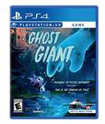 Ghost Giant for PlayStation VR