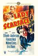 Lady Scarface , Dennis O'Keefe