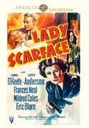 Lady Scarface , Dennis O'Keefe