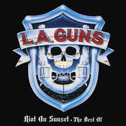 Riot On Sunset - The Best Of , L.A. Guns