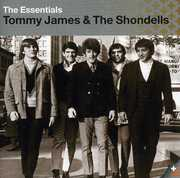 Essentials Series , Tommy James & the Shondells