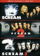Scream 1-3 , David Arquette