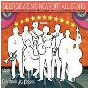 George Wein's Newport All-Stars