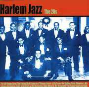 Harlem Jazz: The 20's