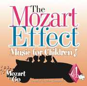 Music for Children 4: Mozart to Go , Don Campbell