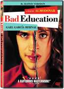 Bad Education , Daniel Jim nez Cacho