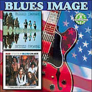 Blues Image/ Red, White and Blues Image