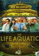 The Life Aquatic With Steve Zissou , Bill Murray