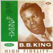 Great B.B. King [Import]